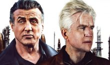 Trailer for Backtrace starring Slyvester Stallone!!