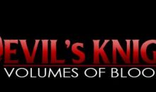 Blood Moon Pictures presents Devil's Knight: Volumes of Blood 3 Cast!!