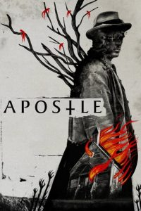 "Poster for the movie ""Apostle"""