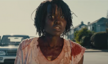 Poster and Trailer is here for Jordan Peele's scary new film Us!!
