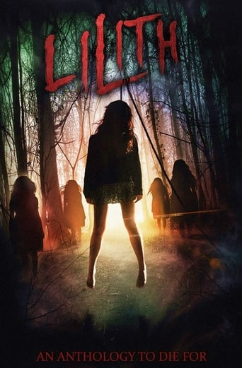 "Poster for the movie ""Lilith"""