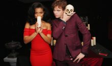 Ross Lynch Address Romance Rumors With 'Sabrina' Co-Star Jaz Sinclair!!