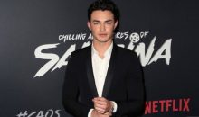 Hellter interviews Gavin Leatherwood (Chilling Adventures of Sabrina)!!