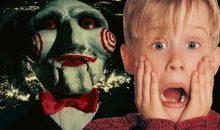 James Wan discusses if Macaulay Culkin's Kevin is Jigsaw!!