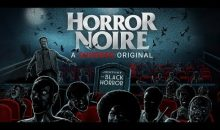 Shudder's Horror Noire focuses on Black Horror!!
