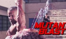 Trailer is here for Troma's Mutant Blast!!