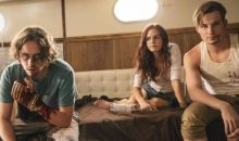 Yellow Veil Pictures' Harpoon to debut at 48th Annual International Film Festival!!