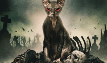 """PET GRAVEYARD"" – OFFICIAL TRAILER AND POSTER COMING APRIL 2!!"