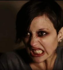 Women of Horror: Melissa Sapienza (Deathboard, The Sideling Hill)!!