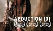 Abduction 101 on Amazon!!