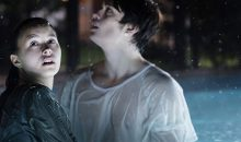 Trailer is here for The Changeover starring Nicholas Galitzine!!