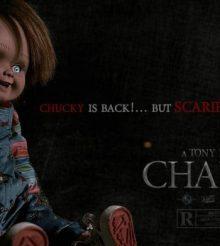 Charles: Chucky fan film IndieGoGo!!