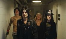 Full trailer is here for Motley Crue's The Dirt movie!!