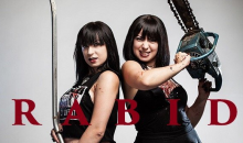 Soska Sisters give update on Rabid!!