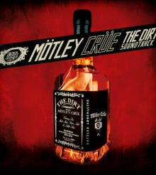 Motley Crue's The Dirt single releases today!!