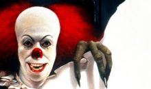 Original IT cast is reuniting at the Salem Horror Fest!!