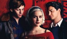 Listen to Ross Lynch talk about Chilling Adventures of Sabrina!!