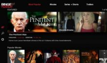 Free Streaming App BingeHorror Launches on Roku, Fire TV, Smartphones & More!!