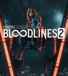 Vampire: The Masquerade-Bloodlines 2 coming in 2020!!