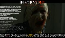 Check out horror short Distortion!!
