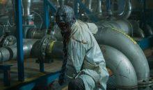 New Doom movie stills and info!!