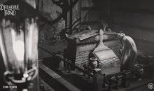 Dario Argento's Dreadful Bond video game on Kickstarter!!