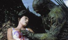 Adrienne Barbeau deletes tweet about being involved in Swamp Thing Tv Series!!