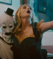 Women of Horror: Catherine Corcoran: (Long Lost, Terrifier, Return to Nuke 'Em High)!!
