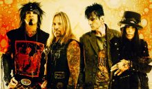 Vince Neil On His Relationship With Mötley Crüe Bandmates!!