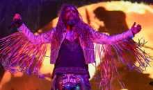 First Single Off Rob Zombie's Upcoming Album Available Now (w/Video)!!