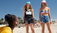 Gruemonkey's interview with Cali and Noelle Sheldon from Jordan Peele's Us!!