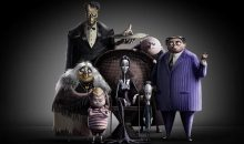 Metro Goldwyn Mayer Pictures presents The TEASER TRAILER and POSTER for THE ADDAMS FAMILY!!