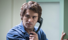 Extremely Wicked, Shockingly Evil and Vile starring Zac Efron trailer is here!!