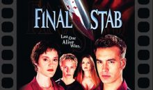 Making it's Blu-Ray debut is David DeCoteau's Final Stab!!