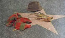 Help Robert Englund get his Walk of Fame star in Hollywood!!