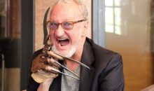 Robert Englund talks about a script he wrote for Nightmare On Elm Street 3!!