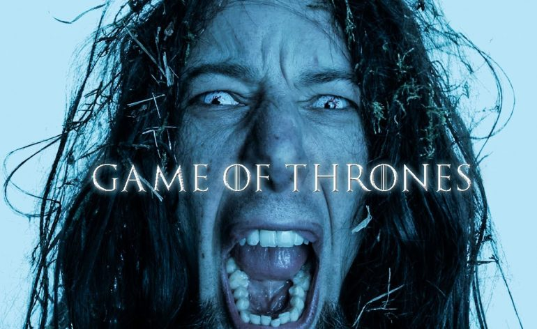 'Game Of Thrones' metal-heavy playlist hints at series' ending