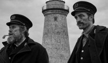 The Lighthouse arrives on Digital December 20, On Demand January 7, and on Blu-ray (plus Digital) and DVD January 7!!