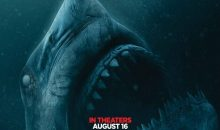 Teaser for 47 Meters Down: Uncaged!!