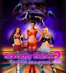 Sorority Babes in the Slimeball Bowl-O-Rama 2 Announced!