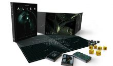 Alien: The Roleplaying Game available for Pre-Order!!