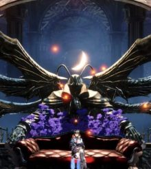 Koji Igarashi's Bloodstained: Ritual of the Night game coming in June!!
