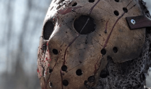 Friday the 13th: Vengeance fan film in post production!!
