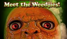 Deadly Ten from Full Moon will feature Halloweed Night!!