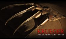 Check out trailer for web series Krueger: Tales from Elm Street!!
