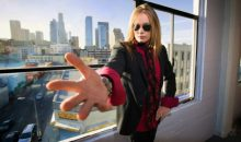 Sebastian Bach Issues Open Invitation To Skid Row's Original Members To Join Him On Upcoming Tour!!
