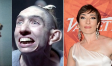 AMERICAN HORROR STORY's Naomi Grossman, Mel Novak and more join THE INITIATION!!