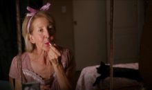 Mark Mackner interviews Lin Shaye (Room for Rent, Insidious)!!