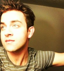 Grue's Pride Month: Celebrity Picks: Michael Varrati (Tale of Poe)!!