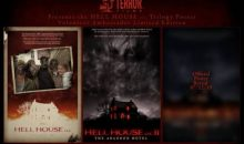 Hell House LLC heads to theaters for One Night Only!!